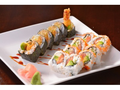 LUNCH SUSHI COMBO A ( choose 2 items)