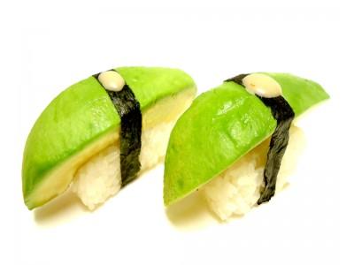 AVOCADO (Nigiri or Sashimi)