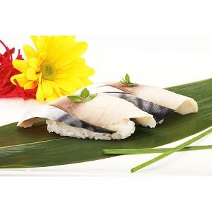 MACKEREL (Nigiri or Sashimi)