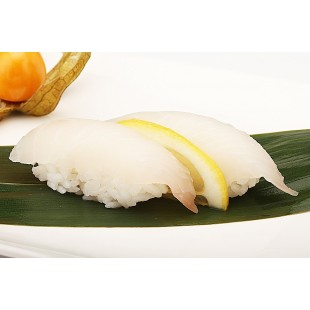 RED SNAPPER (Nigiri or Sashimi)
