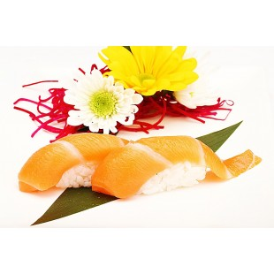 SMOKED SALMON (Nigiri or Sashimi)
