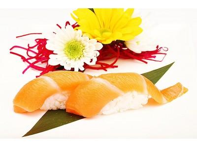 SMOKED SALMON (Nigiri or Sashimi)