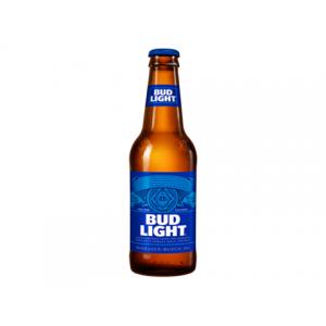 BUD LIGHT BEER