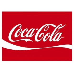 Coca-Cola Coke Soda Soft Drink