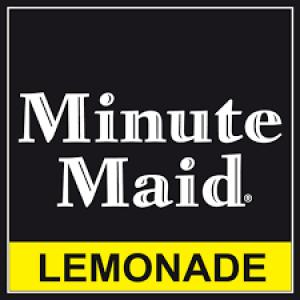 Minute Maid Lemonade Soda Soft Drink