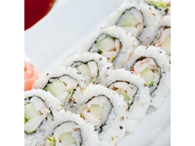 BOSTON ROLL