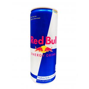 Red Bull Energy Drink, 8.4 fl oz