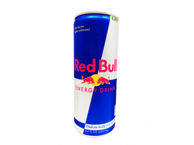 Red Bull Energy Drink, 8.4 fl oz