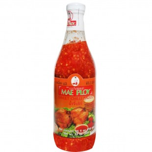 Mae Ploy Thai Sweet Chilli Sauce