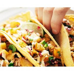 Shrimp Taco(3)