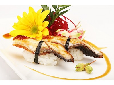 BBQ EEL (Nigiri or Sashimi)