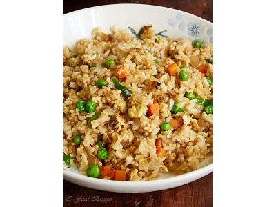 SIDE FRIED RICE