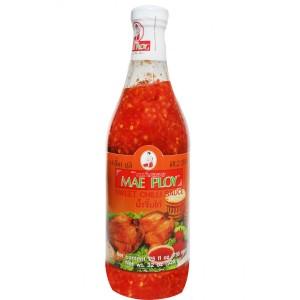 Mae Ploy Thai Sweet Chilli Sauce