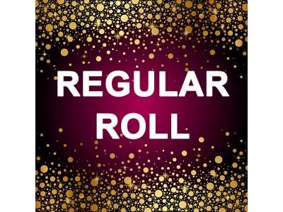 REGULAR SUSHI ROLL